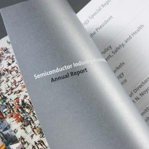 Разработка и печать годовых отчетов