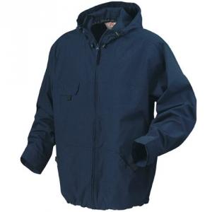 Куртка с молнией и капюшоном