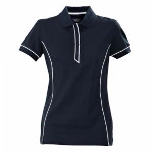 Рубашка поло с коротким рукавом женская