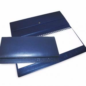 Элегантный синий планинг