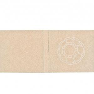 Упаковка для пластиковых карт с логотипом