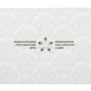 Фирменное оформление бумажных конвертов