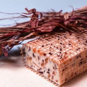 Сувенирное мыло в экологичной упаковке