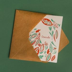 Памятные открытки на заказ для корпоративного торжества