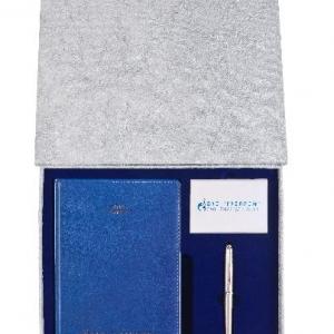 Фирменный подарочный набор в коробке
