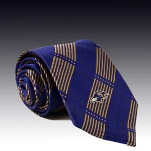 Мужской шелковый галстук с рисунком
