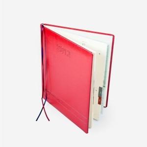 Элегантный ежедневник с логотипом
