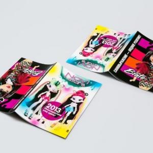 Рекламные журналы для производителя игрушек