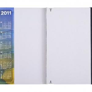 Ежедневник с календарем и и ручкой