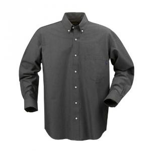 Мужская рубашка с пуговицами
