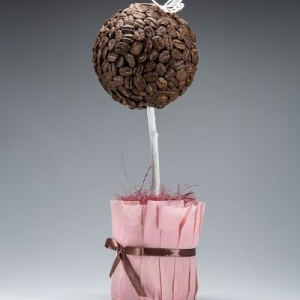 Корпоративный подарок «Кофейное древо желаний»