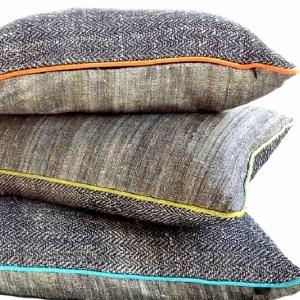 Фирменные подушки из шелка-сырца