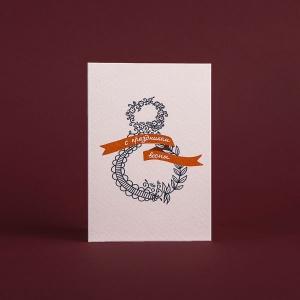 Поздравительные открытки в подарок коллегам