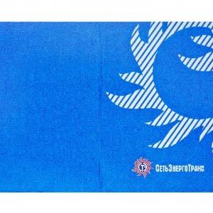 Оригинальная фирменная папка с лого