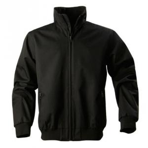 Куртка с молнией, в спортивном стиле