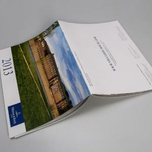 Настенный календарь-каталог перекидной
