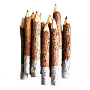 Дизайнерские простые карандаши