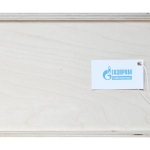 Дизайнерская коробочка из дерева