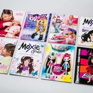 Рекламные каталоги_товары для детей
