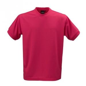 Свободная футболка с коротким рукавом