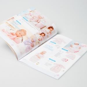Рекламный каталог детских товаров