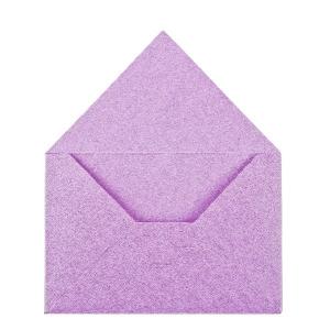 Бумажный подарочный конверт