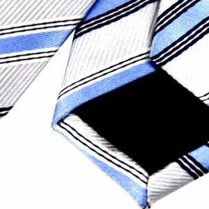 Классический шелковый галстук