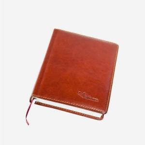 Классический ежедневник с логотипом