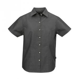 Прямая женская рубашка