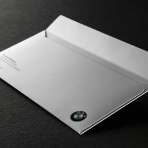 Деловой конверт с логотипом