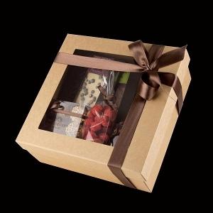 Подарочный шоколадный набор