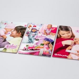 Рекламные брошюры_товары для детей